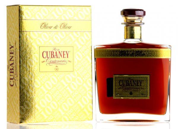 Ron CUBANEY Centenario Rum