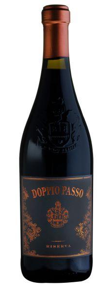 DOPPIO PASSO Brindisi DOC Reserva 2018
