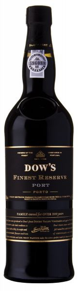 DOW'S Finest Reserve Port