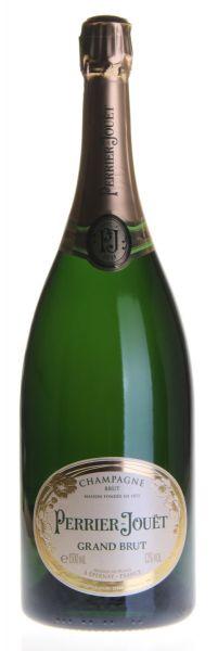 PERRIER JOUËT Grand Brut Champagner MAGNUM