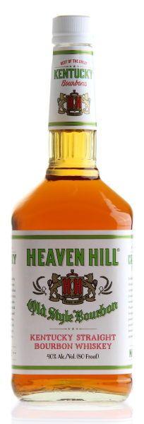 HEAVEN HILL Kentucky Bourbon Whiskey