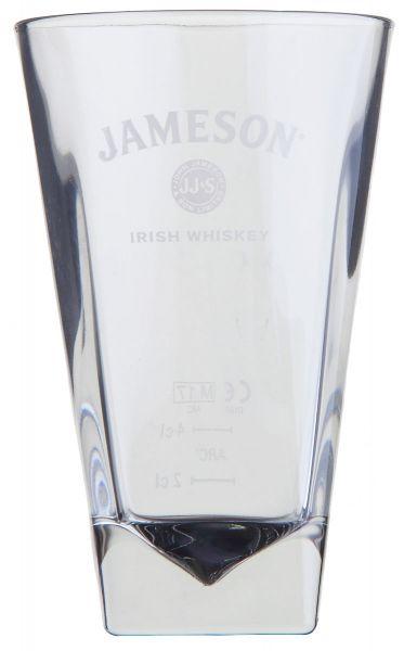 JAMESON Whiskey Longdrink Glas