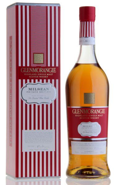 GLENMORANGIE Milsean Whisky