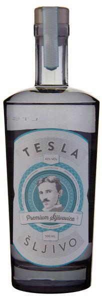 Tesla Sljivo Premium Sljivovica