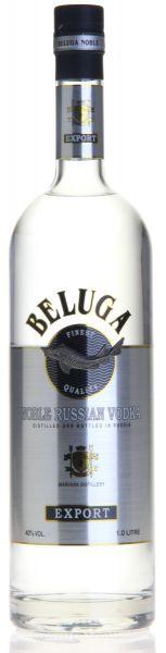 41,99€/L Beluga Noble Vodka