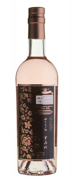 MANCINO Sakura Edizione Limitata 2018 Vermouth