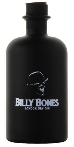 77,80€/L BILLY BONES London Dry Gin