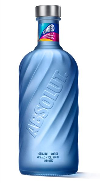 ABSOLUT Vodka Limited Edition *Movement*