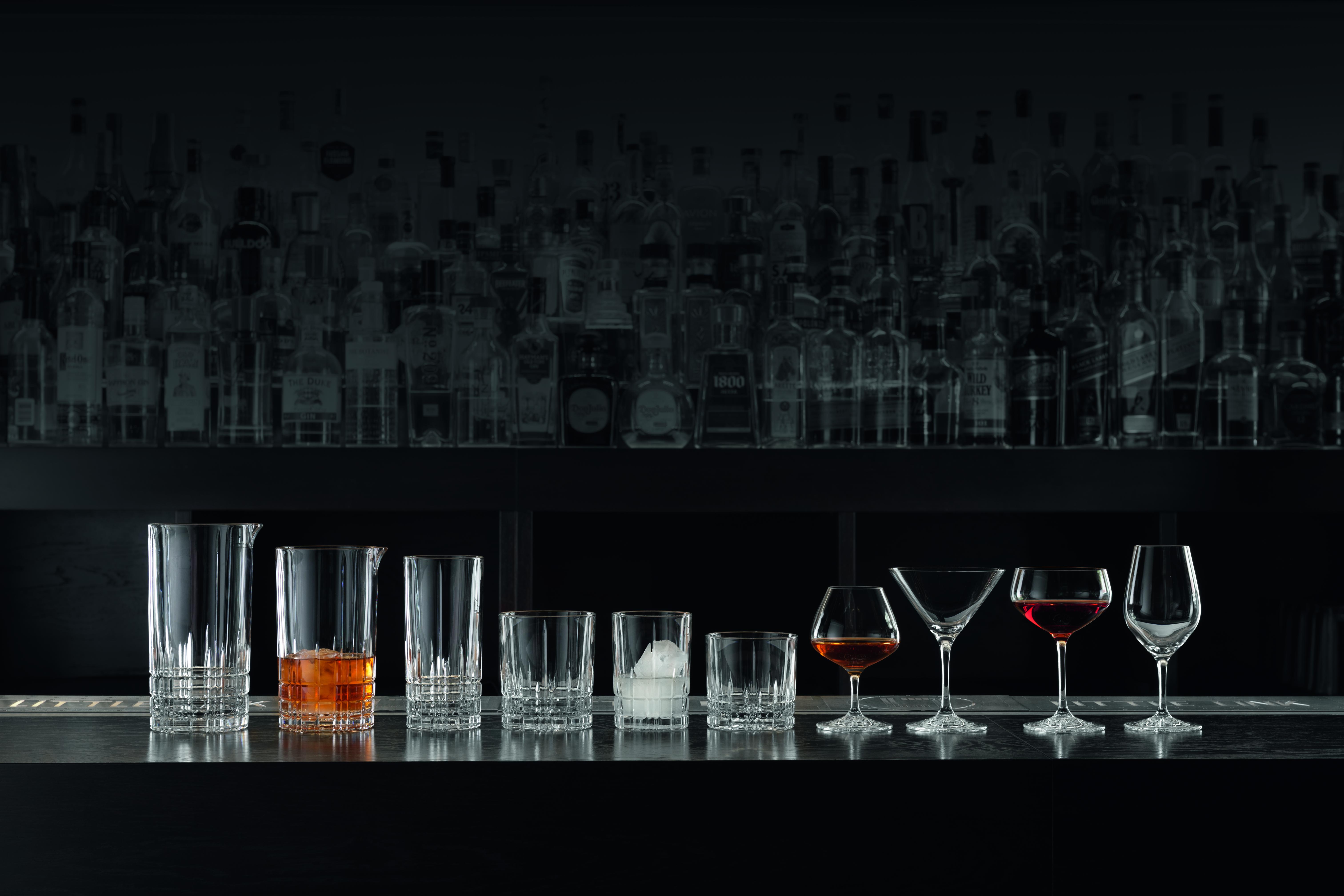 Welches Glas Für Welche Spirituose Perola Magazin