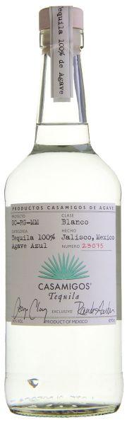 CASAMIGOS Blanco Tequila 100% Agave