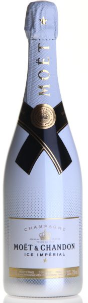 MOET & CHANDON ICE IMPERIAL Champagner
