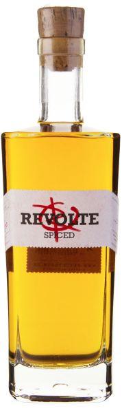 REVOLTE Spiced Rum-Likör