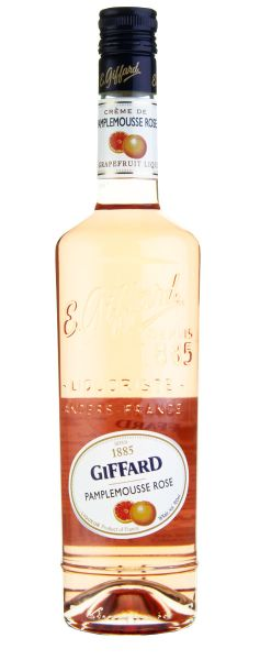 Giffard Pink Grapefruit Liqueur