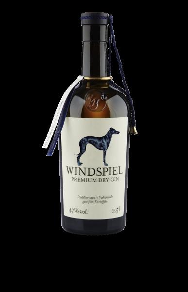 73,98€/L WINDSPIEL Dry Gin