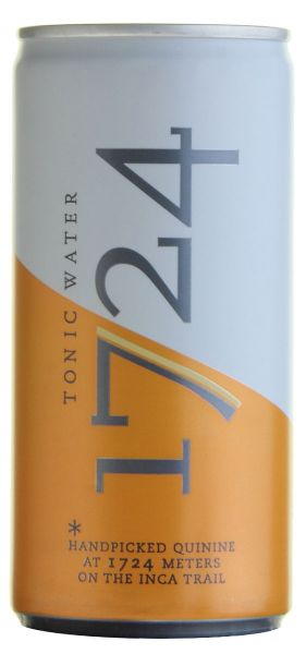 1724 Tonic Water 200ml