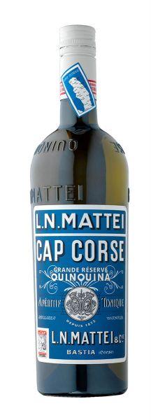 L.N. MATTEI Cap Corse Grande Reserve Quinquina Blanc