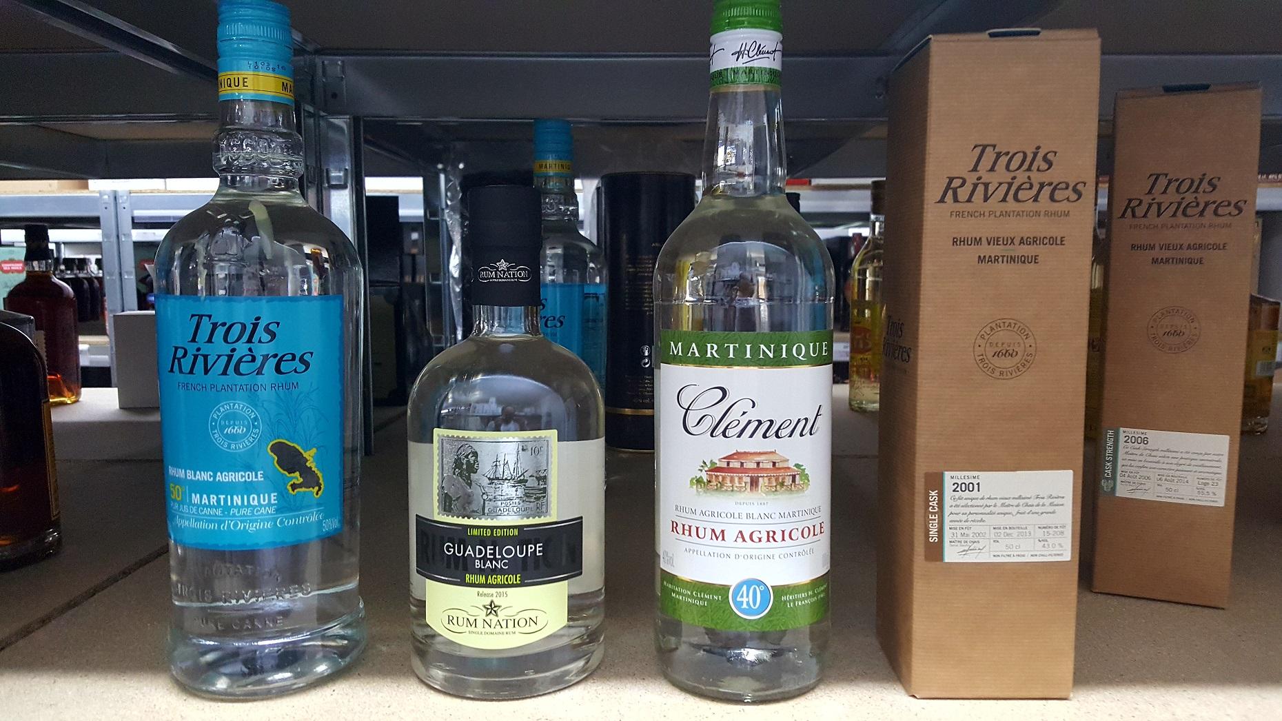 Rhum Agricole Vs Rum Wo Liegt Der Unterschied Perola Online Shop