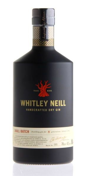 WHITLEY NEILL Dry Gin