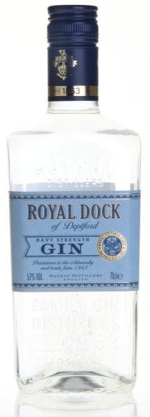 HAYMAN'S Royal Dock Gin