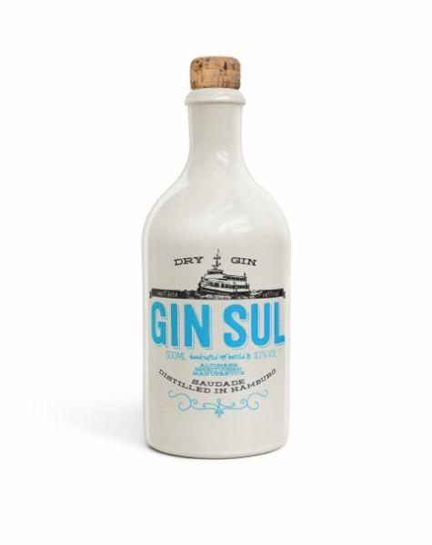 69,98€/L Gin Sul