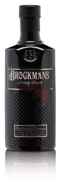 47,13€/L Brockmans Intensely Smooth Premium Gin