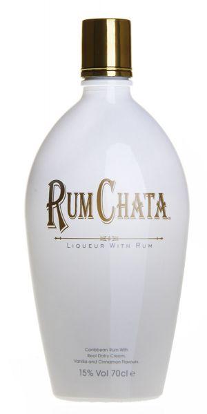 RumChata Liqueur mit Rum