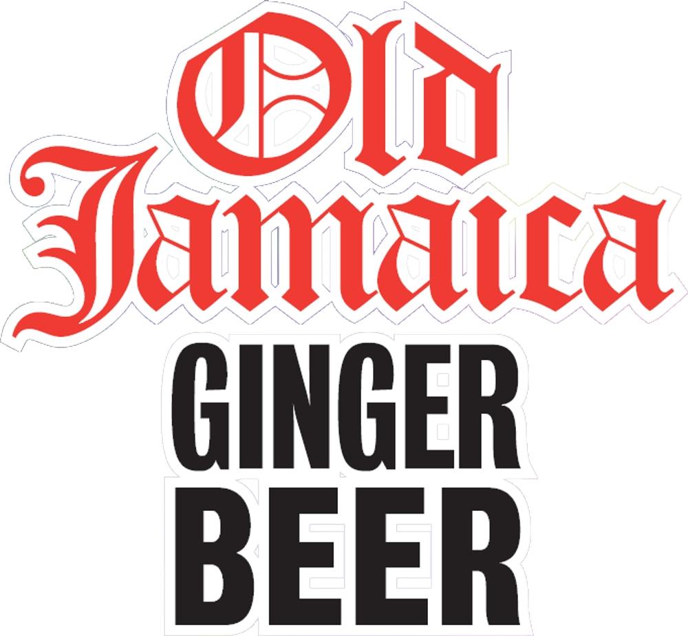 Old Jamaika Ginger Beer